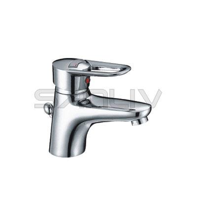Sanliv Basin mixer61801