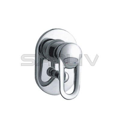 Sanliv Concealed bath mixer61840