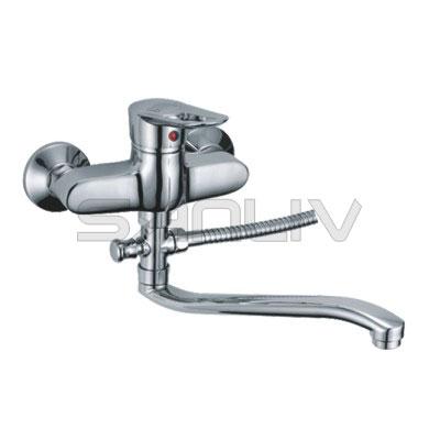 Sanliv Bath shower mixer61807