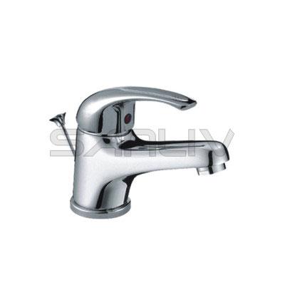 Sanliv Basin mixer66101