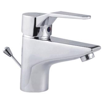 Sanliv Basin Mixer - 67101