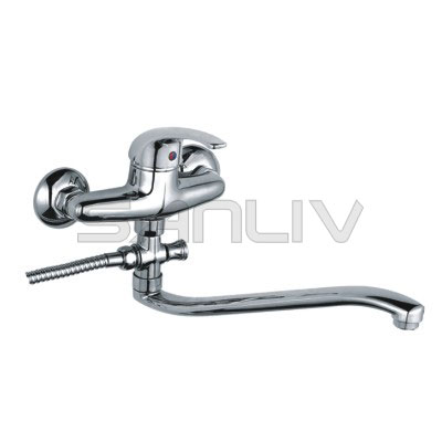 Sanliv Bath shower mixer66107