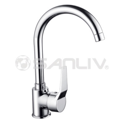 Single Handle Kitchen Faucet – 67182
