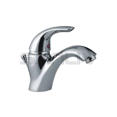 Basin mixer – 65501