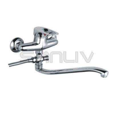 Sanliv Bath shower mixer66207
