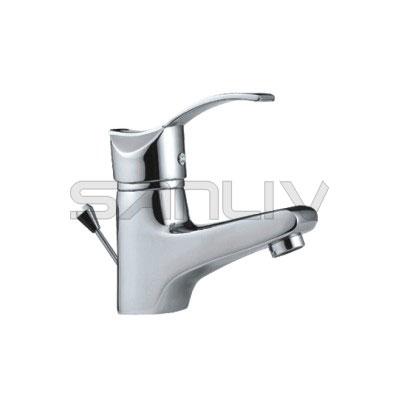 Sanliv Basin mixer62301