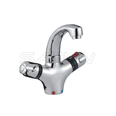Sanliv Basin mixer25601