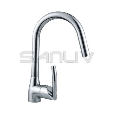 Sanliv Kitchen mixer65116