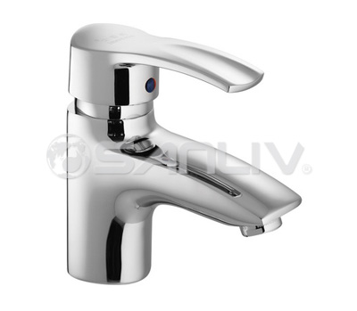 Sanliv Single handle basin mixer - 67701