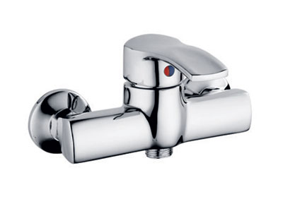 Sanliv Bathroom Shower Mixer Faucet - 67705
