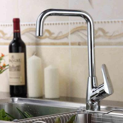 Sanliv Kitchen mixer28224