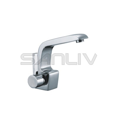 Sanliv Basin mixer28302
