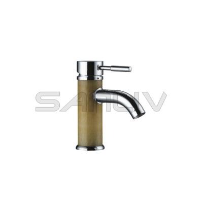 Sanliv Basin mixer28306