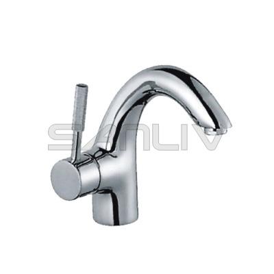 Sanliv Basin mixer28308