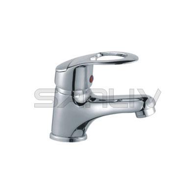 Sanliv Basin mixer70901