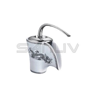 Sanliv Basin mixer28501