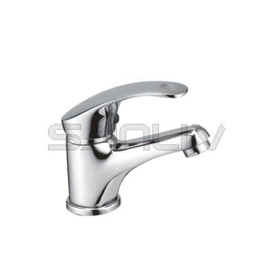 Sanliv Basin mixer71101