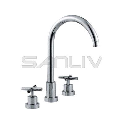Sanliv Basin mixer82320