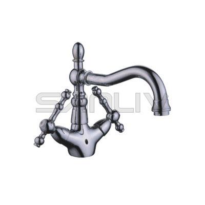 Sanliv Basin mixer83901