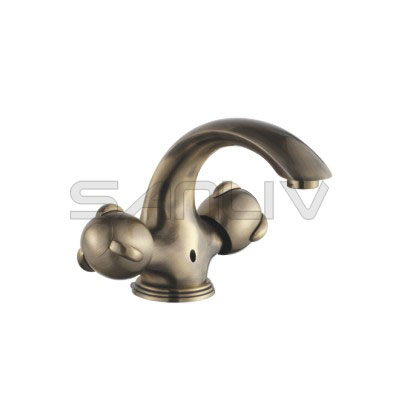 Bronze Wash Basin Mixer Faucet 82601YB