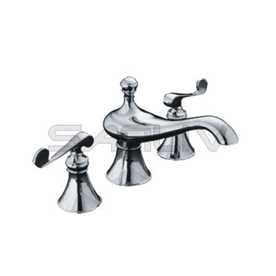 Basin mixer – 27101