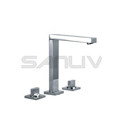Basin mixer – 27105