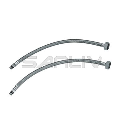 Flexible Metal Hoses for Faucets – F01