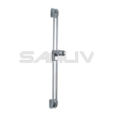 Shower Rail, Shower slide bar – B13
