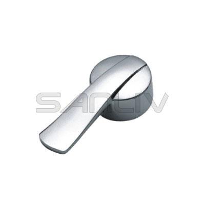 Zinc Chrome Faucet Handles – H145