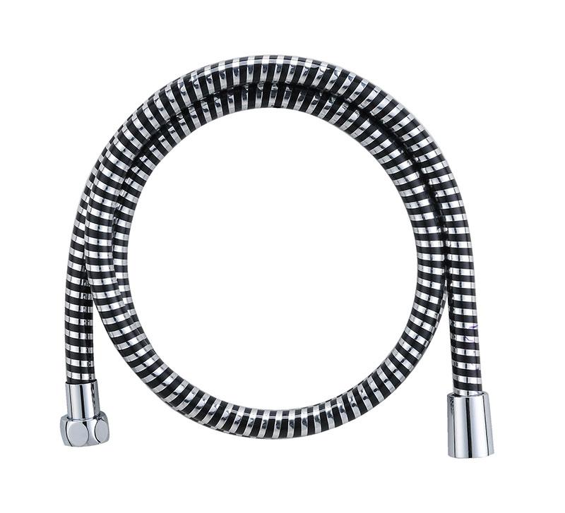 Plastic Spiral Hand Shower Hose H609