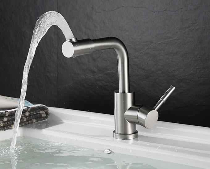 Bathroom Sink Faucet Sanliv Kitchen Faucets Shower Mixer Taps And Bathroom Fixtures