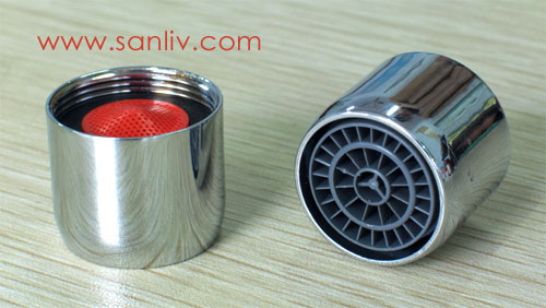 Water Saving Low Flow Kitchen Faucet Aerator