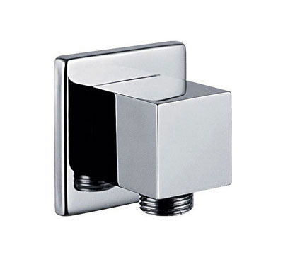 Wall Mounted Shower Outlet Elbow A2411