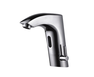 Automatic Cold and Hot Water Mixer Tap 21162