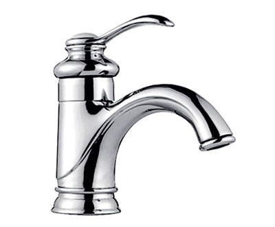 Single Handle Basin Mixer Tap – 65601H