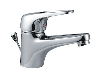 Bathroom Basin Faucet – 65801