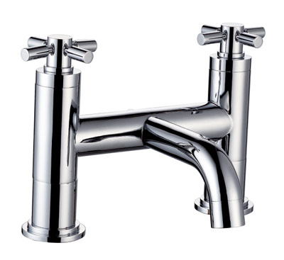 Deck Mounted Bath Filler Tap 80220