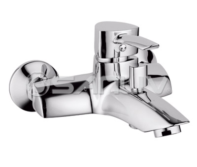 Sanliv Single Lever Bathtub Shower Mixer Faucet 60803