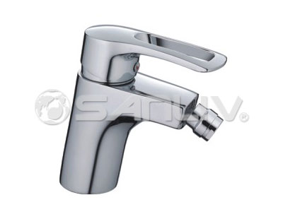 Sanliv Single Handle One-hole Bidet Faucet 62002
