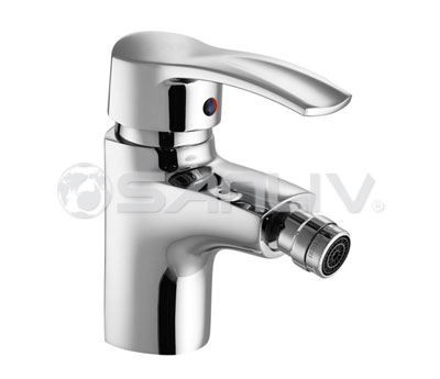 Single Handle Bidet Faucet 67702