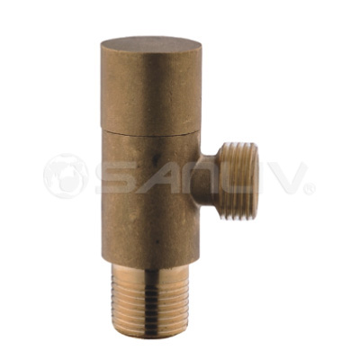 China brass 3 angle valve A3039