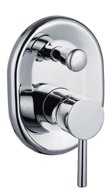 Concealed Bath Shower Valve Mixer
