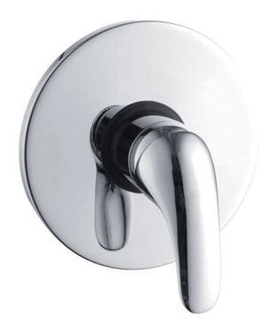 Concealed Tub Shower Valve Trim