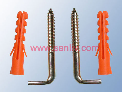 Sanliv Sanitary Fixing Sets for Water Heater photo