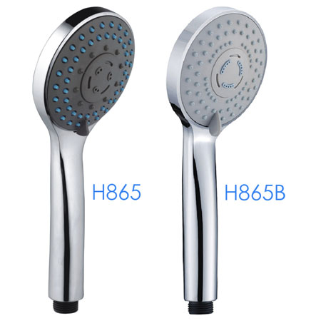 Massage Nebulizing Mist Showerhead H865