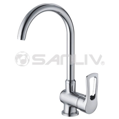 Single Handle Kitchen Faucet – 62092