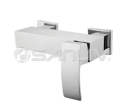 One Handle Shower Faucet 50105