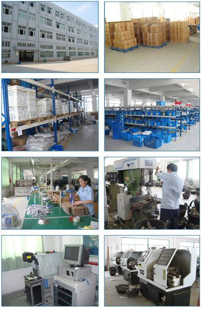 Sanliv Plant Capacity