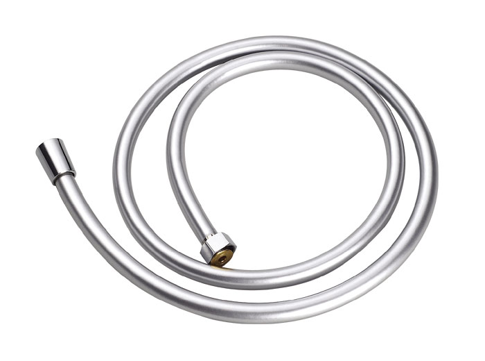 Silverflex PVC smooth replacement shower hose