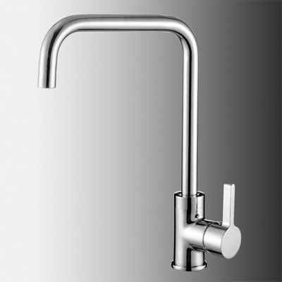 sanliv single handle kitchen faucet